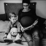 Fotografin Babybauch Speyer