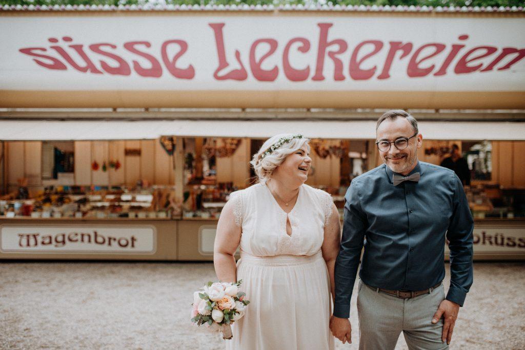 Hochzeitsfotograf Landau-Pfalz - Lustadt