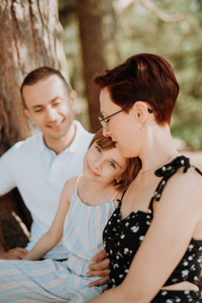 Fotograf Speyer Familie